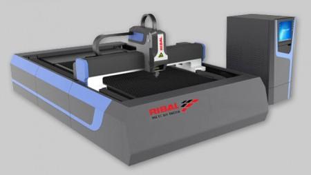 CNC Laser cutting machine2