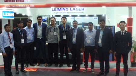 Imtex Forming Exhibition 2018 In Banglore