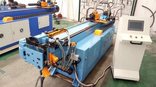 hydraulic-pipe-bending-machine