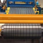 Slitting Lines Cut to Length