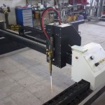 CNC Oxyfuel / Plasma Cutting Machine