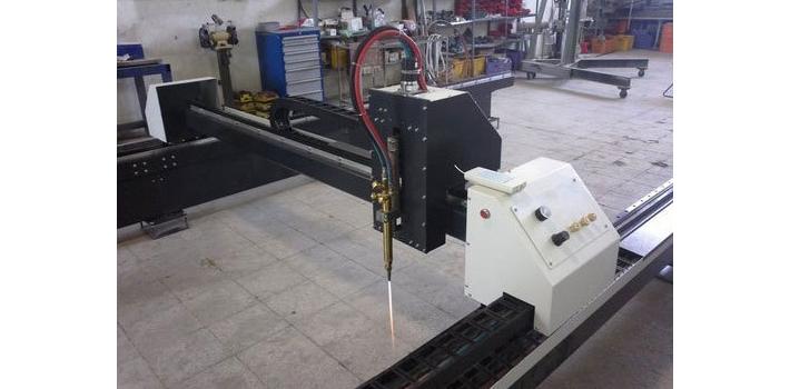 CNC Oxyfuel / Plasma Cutting Machine