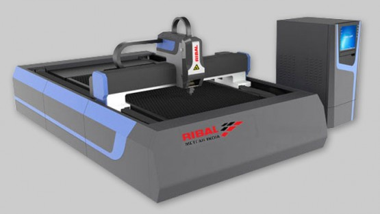 CNC Laser cutting machine2