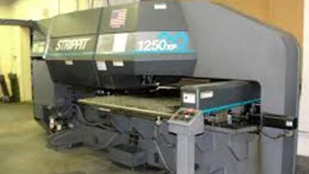FC 1250M