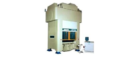 Power Press H-Frame & C-Frame